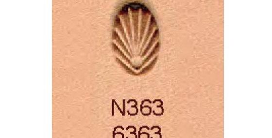 Punzierstempel N363