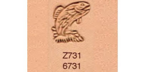Punzierstempel Z731