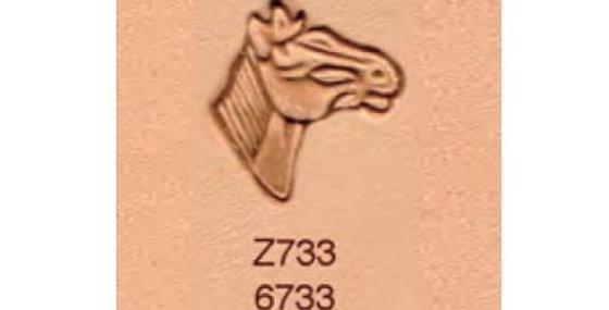 Punzierstempel Z733
