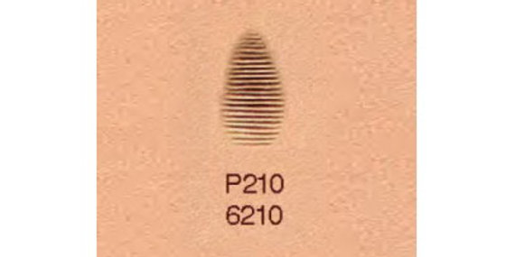 Punzierstempel P210