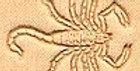 Punzierstempel 8462