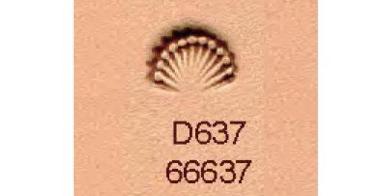 Punzierstempel D637