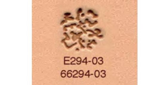 Punzierstempel E294-03
