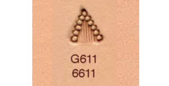 Punzierstempel G611