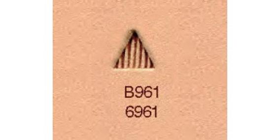 Punzierstempel B961