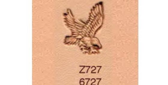 Punzierstempel Z729