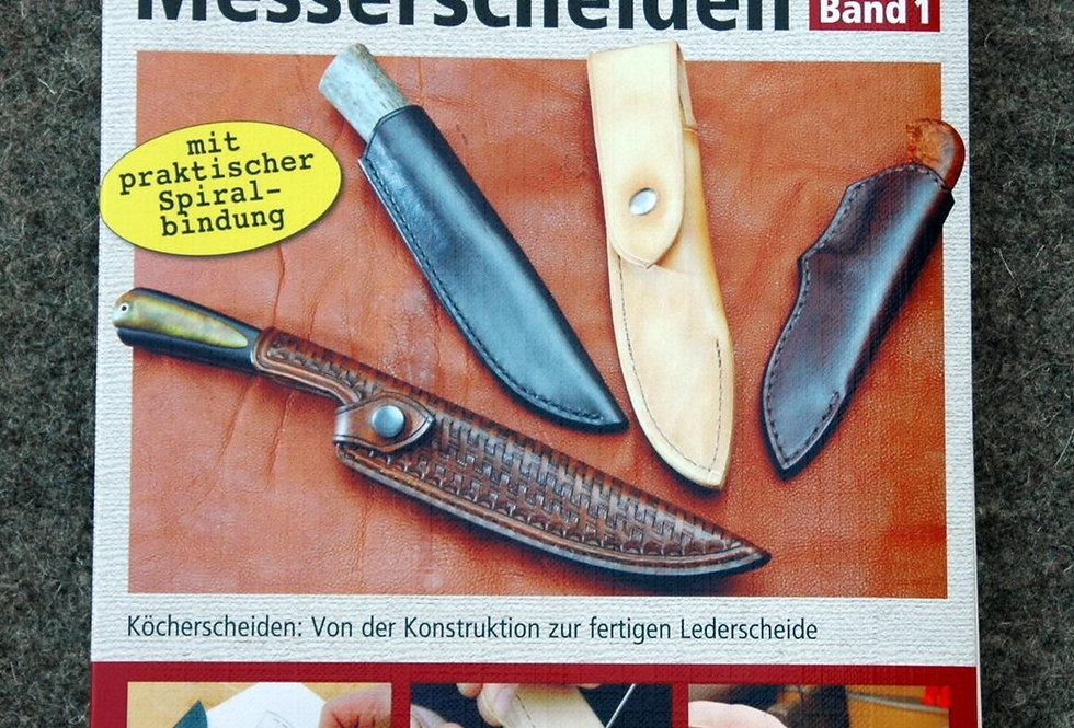 Messerscheiden Band 1