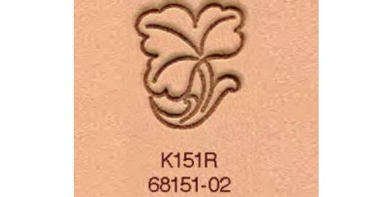 Punzierstempel K151R
