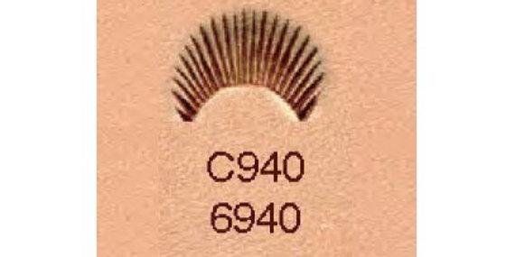 Punzierstempel C940