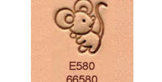 Punzierstempel E580