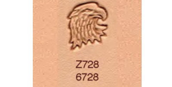 Punzierstempel Z728