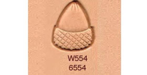 Punzierstempel W554