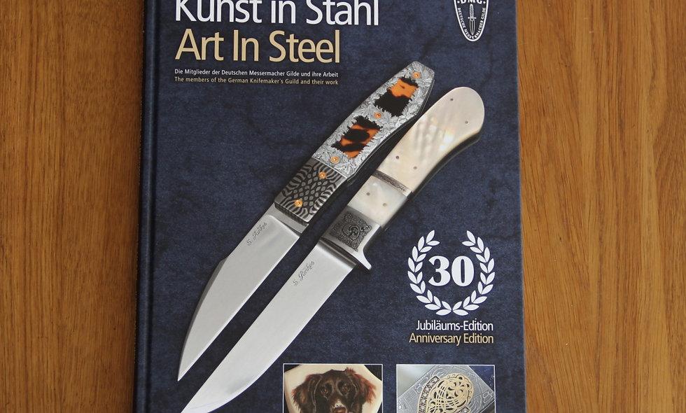Kunst in Stahl Jubiläums-Edition