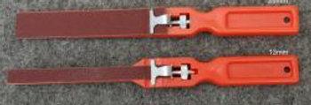 flexibler Schleifbandhalter