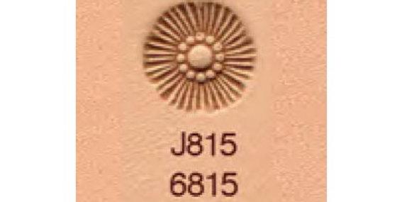 Punzierstempel J815