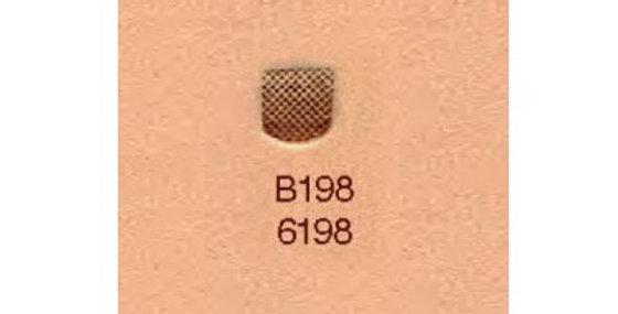 Punzierstempel B198