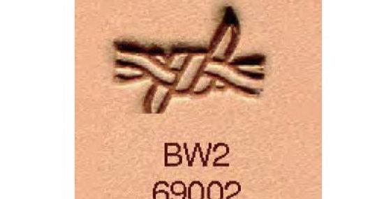 Punzierstempel BW2