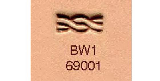 Punzierstempel BW1