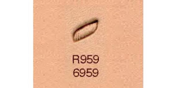 Punzierstempel R959