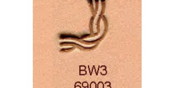 Punzierstempel BW3
