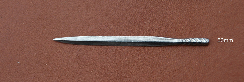 Schwertahle