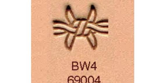 Punzierstempel BW4