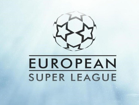 European Super League: The Premier League 'Big Six' Agree To Join The Brand New Competition