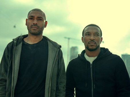 It Has Officially Been Confirmed That Filming Is Underway For Season 2 Of Top Boy