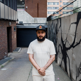 DJ Grievious