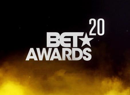 BET Awards 2020: Best Bits