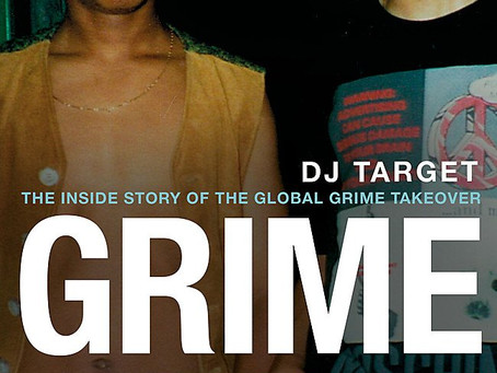 A New Series Based On DJ Target's Book 'Grime Kids' Has Officially Been Commissioned By BBC Three