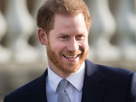 Prince Harry Secures New Job At BetterUp as Chief Impact Officer
