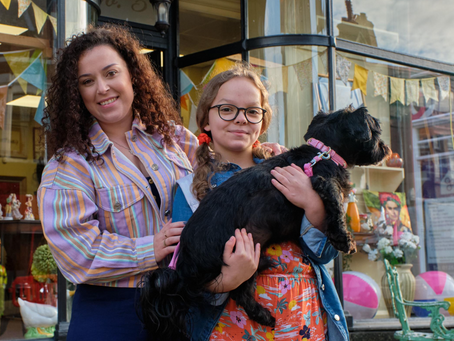 Tracy Beaker Is Back With A Brand New Spin-Off Series