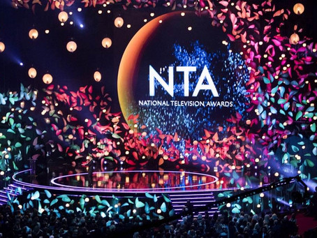 The National Television Awards Are Back: This Year's Exciting List Of Nominees