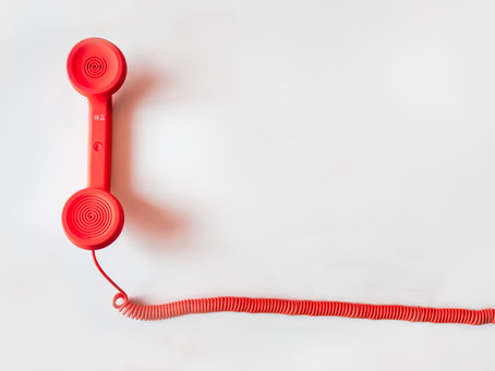A List Of Helplines To Support You During Lockdown