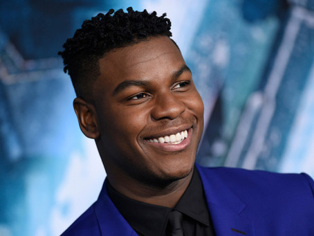 John Boyega Quits Role As Jo Malone Brand Ambassador Over Chinese Advert