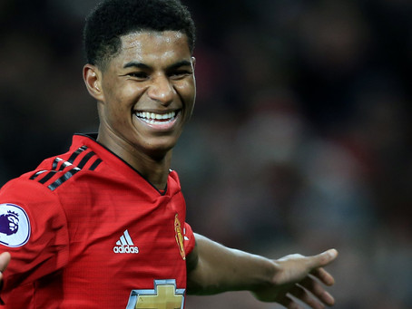 Marcus Rashford's Campaign Forces Another Government U-Turn Regarding Free School Meals