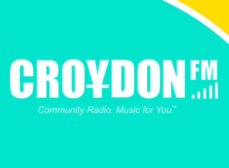 An Introduction To Some Of Croydon FM's Newest Members!