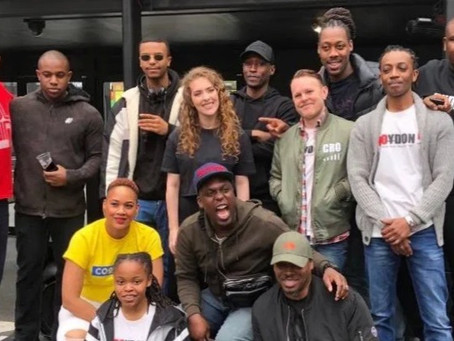 Say Hello To The London Borough Of Croydon's First Official Community-Led Radio Service