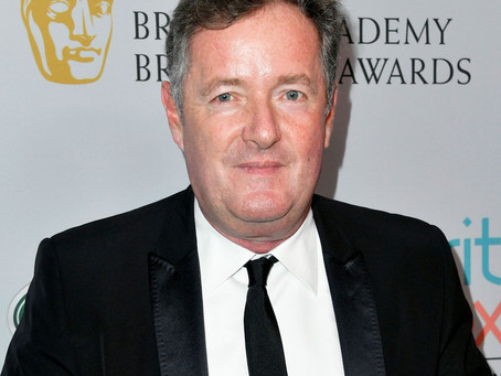 Piers Morgan's Departure From Good Morning Britain: The Latest