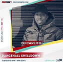 Dancehall Shelldown