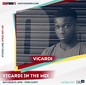 Vicardi In The Mix Croydon FM