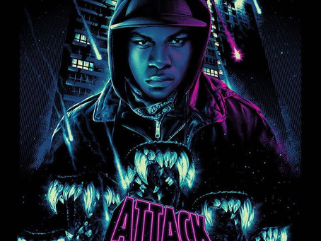 'Attack The Block 2': John Boyega Is Set To Return For The Sci-Fi Comedy Sequel