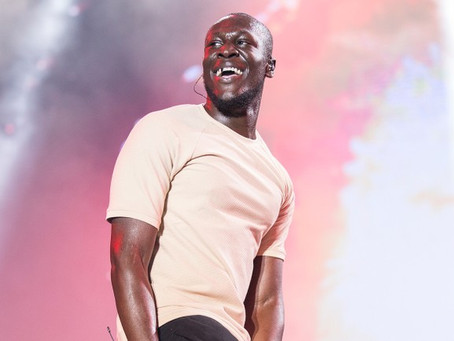 Stormzy Donates £500,000 To Fund Scholarships For Underprividlged Students