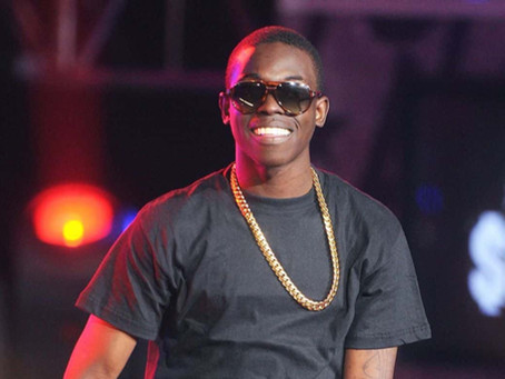 Bobby Shmurda Has Been Released From Prison After Six Years