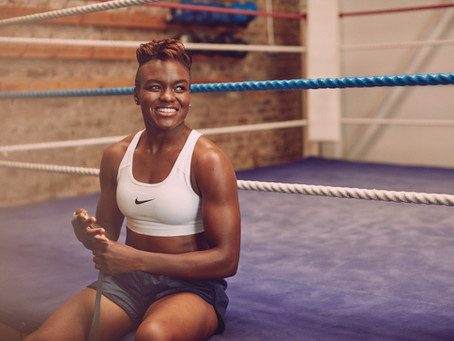 Boxer Nicola Adams Is Set To Star In Strictly Come Dancing's First Same-Sex Couple