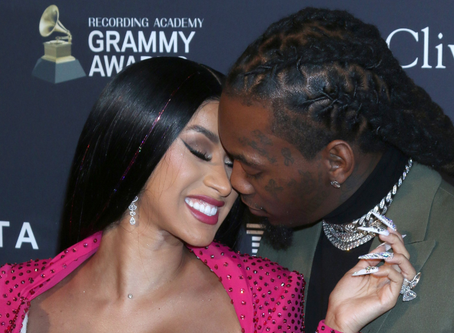 Cardi B Opens Up About Her Divorce From Offset