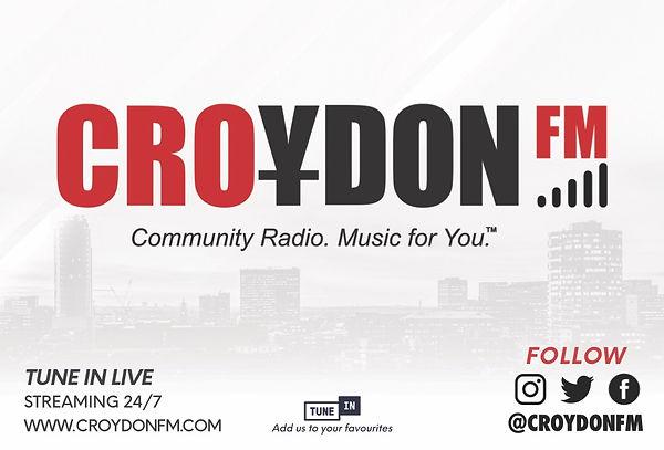 Croydon FM | Home
