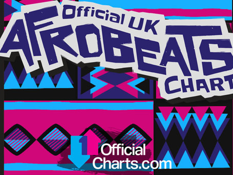 The UK Has Launched The First-Ever Official Afrobeats Chart
