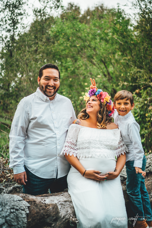 Photo Session - Maternity
